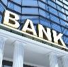 Банки в Бискамже