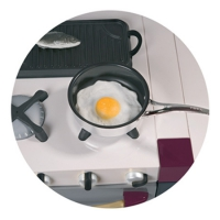 Тарика - иконка «кухня» в Бискамже